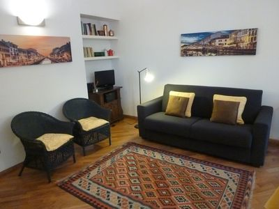 Photo for UD - Monza Parco Apartment (1BR)