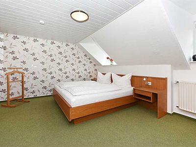 Photo for Double room without balcony Category II - Castle Restaurant