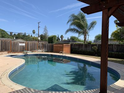 Photo for Beautiful & Quiet Home in the East Foothills, Private Pool W/ Spa