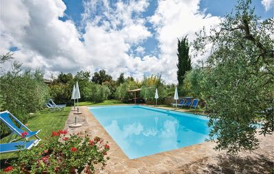 Photo for 2 bedroom accommodation in Castellina Chianti SI