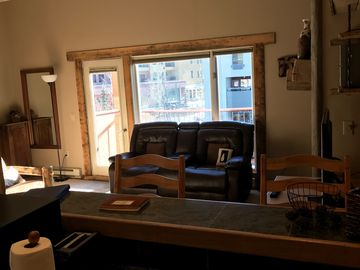 Perfect Location in Heart of Breck & Across Street from Ski Lift at Peak 9 Base