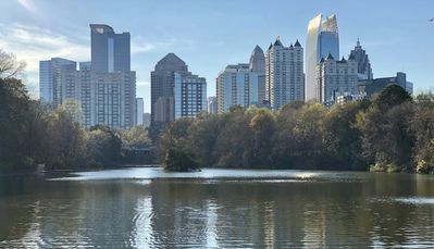 Photo for Piedmont Park-Front- Beltline- Midtown