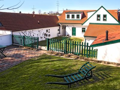 Photo for Holiday house Stillfried for 1 - 11 persons with 5 bedrooms - Holiday home