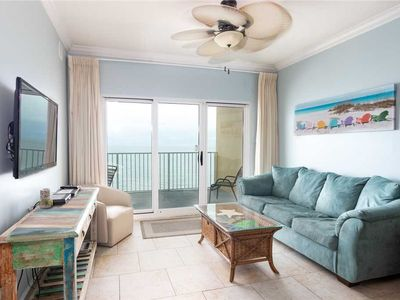 Photo for HOT DEALS! Gulf Front   Liquid Life Vacation Rentals