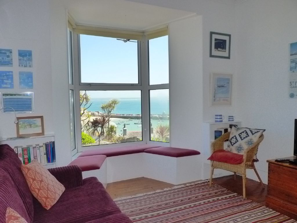 dd96d45c5 Holiday Flat In Central St Ives Cornwall