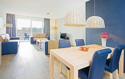 Photo for 2 room accommodation in West-Terschelling