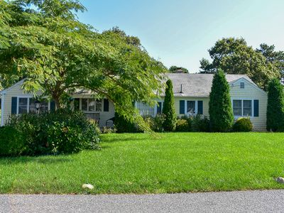 Photo for Arrowhead 12- Lovely professionally landscaped home with central ac