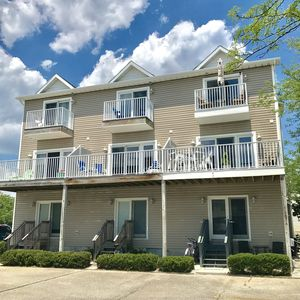 Large 3br Bayside Townhome Perfect for Families!
