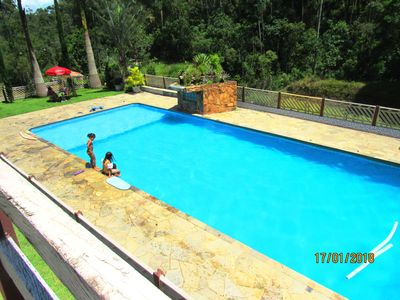 Photo for Juares Family in Mogi das Cruzes Weekends and Holidays