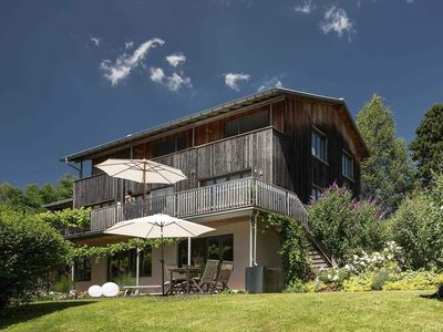 Photo for Apartment with 2 bedrooms - forests vacancy - holiday home for connoisseurs