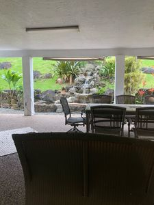 Photo for Be a part of our ohana in our resort style home in beautiful Kailua, O'ahu.