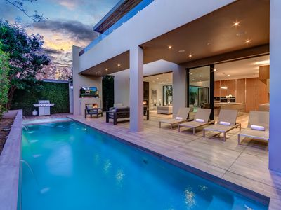 Photo for 1157 - Modern Hollywood Luxury Estate
