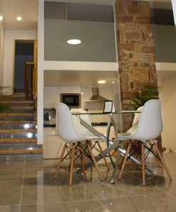 Photo for Bright apartment near the BEACH and PUERTO with ALTILLO and interior terrace