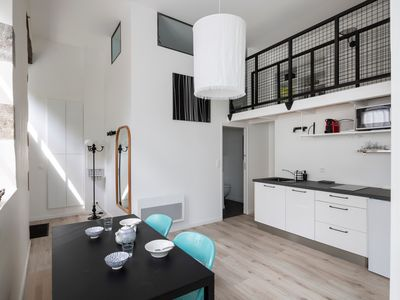 Photo for L'Instant - Two Bedroom Apartment, Sleeps 6