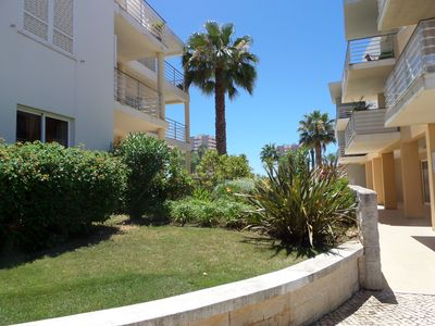 Photo for Alvor beach apartment