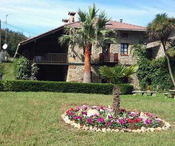 Photo for Self catering Caserío Urikosolo for 12 people