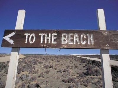 Photo for Cottage *Steps To The Beach  **** (   Sep 30- OCT 10  AVAILABLE  )*****