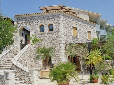 Photo for 1BR Hotel Vacation Rental in Lefkada