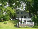 5BR Cottage Vacation Rental in New Carlisle, Indiana