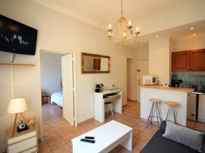 Photo for Apartment in the heart of Cannes