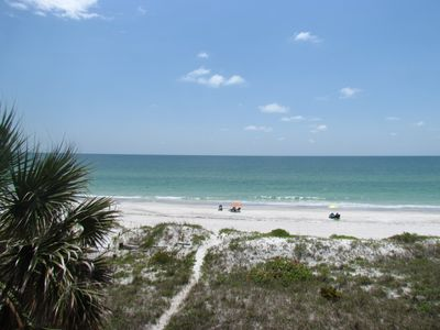 Photo for Paradise Awaits You - Very Quiet, Private Beach - Pet Friendly - Summer!