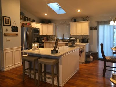 Photo for Beautiful Open Concept Home 20 Mins from West Point