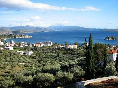 Photo for Villa in Tolo,Great view, and lovely environment for an unforgettable stay!