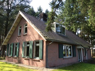 Photo for 3BR Cottage Vacation Rental in Holten
