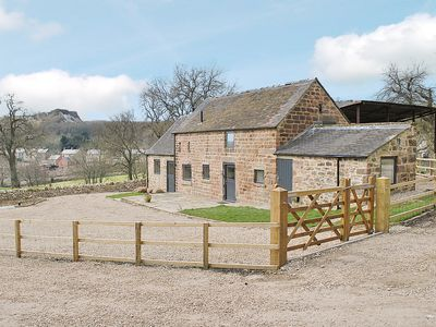 Photo for 3 bedroom accommodation in Bolehill, near Wirksworth