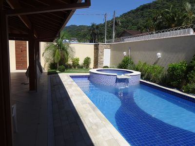 Photo for House In Juquehy 4 Suites With Pool
