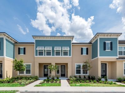 Photo for Beautiful 3 Bed Gated Pool Townhome At Solara Resort