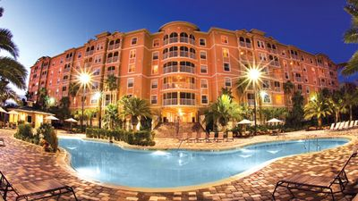 Photo for NEAR DISNEY Luxury 1 BD Condo ~Mystic Dunes Golf Resort~ 4 POOLS/BICYCLE RENTAL