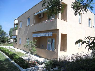 Photo for 1BR Apartment Vacation Rental in Rtina