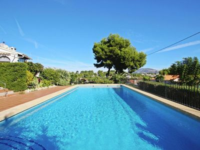 Photo for holiday home, Moraira  in Um Valencia - 4 persons