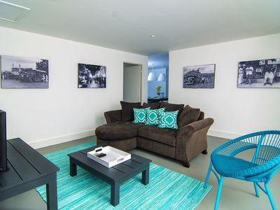 Photo for Beaumont Suites - In Hastings (Christ Church)