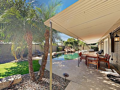 Photo for Awesome Old Town Home w/ Heated Pool - 5 Minutes to Action