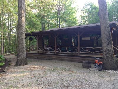 Photo for The Mohican Bunkhouse