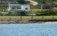 Marvellous house, peaceful with a stunning sea view