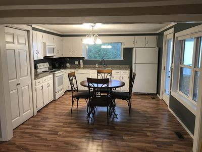 Bell Forest Country Retreat home at Montgomery Bell State Park 2 bed and 2 bath