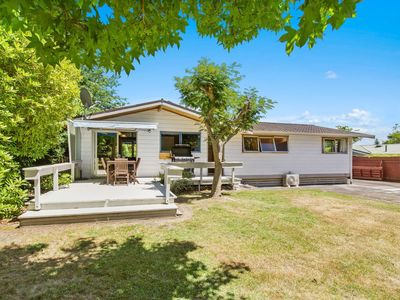 Photo for Two Mile Retreat - Taupo Holiday Home
