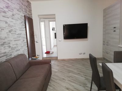 Photo for Alghero Lido beach S. Giovanni for 4/5 people