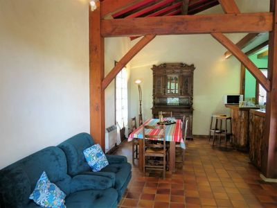 Photo for Vacation home Eucalyptus (LIX110) in Linxe - 6 persons, 3 bedrooms