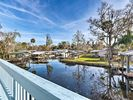 1BR House Vacation Rental in Astor, Florida