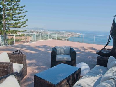 Photo for Villa Favorita, Tropic.C, Andalusia, Spain, the holiday home you are looking for