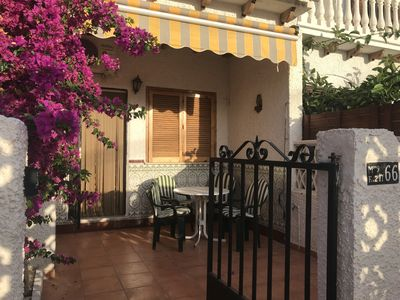 Photo for Centrally located in Torrevieja