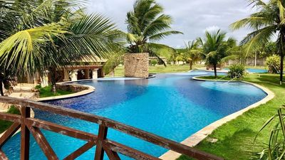 Photo for 2BR Apartment Vacation Rental in Pipa
