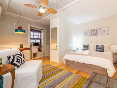 Photo for Best Of Porto Apartments - BOP, is located in the historic city center of Porto.