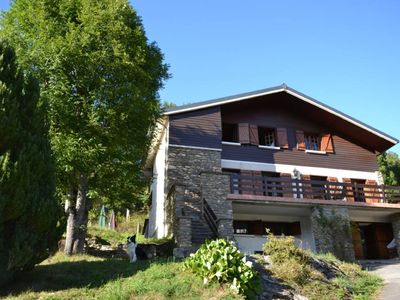 Photo for 5BR Chalet Vacation Rental in Cazarilh-Laspènes, Occitanie