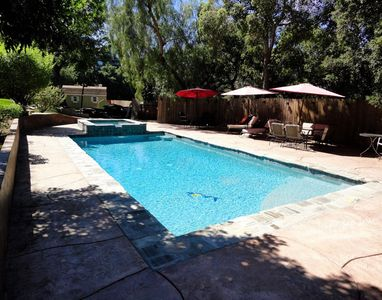 Photo for 1BR Cabin Vacation Rental in Woodland Hills, California