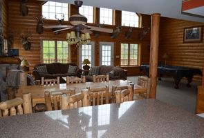 Photo for 3BR Cabin Vacation Rental in Utica, Illinois